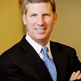 Dan Dent, APR: President