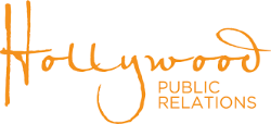 Hollywood PR Logo