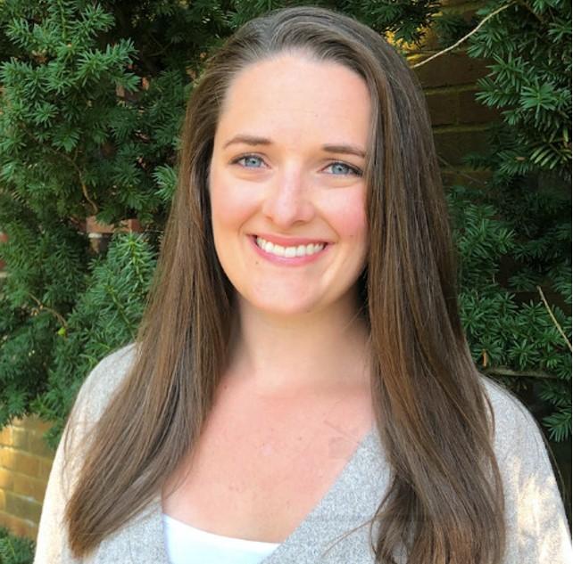 Brianna Quinn: Membership Co-Chair