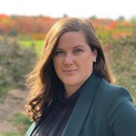 Jill Goddard, APR: Programming Co-Chair