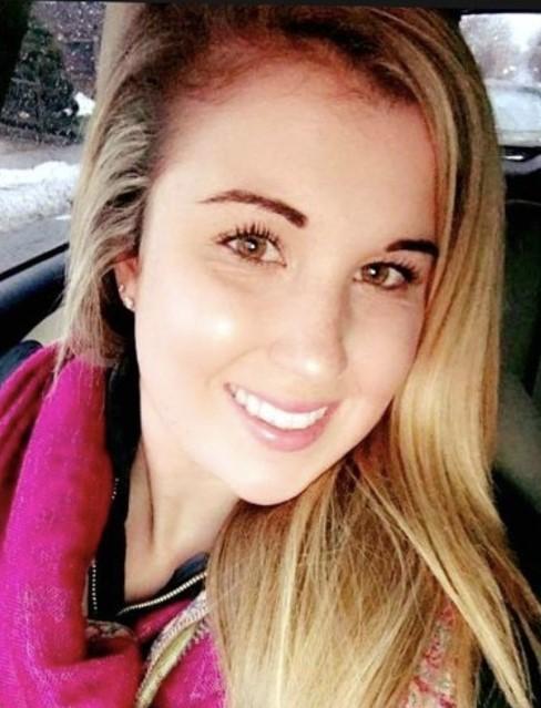 Mackenzie Linn: YPN Co-Chair