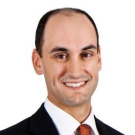Matthew Bashalany