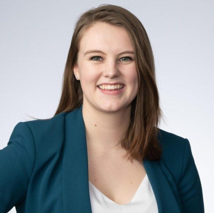 Rebecca Owen: PRSSA Liaison
