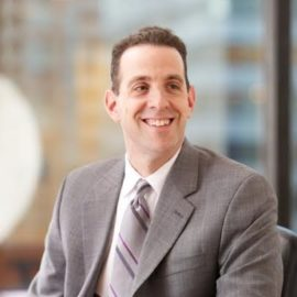 Josh Gitelson, APR: Chapter PRSA Delegate, Accreditation + Awards Chair