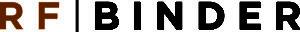 RF|Binder logo