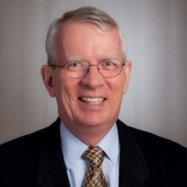 Kirk Hazlett, APR, Fellow PRSA