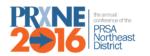 PRXNE 2016 Logo