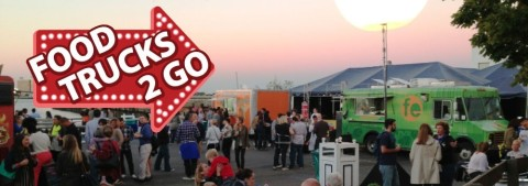 Food Trucks To Go