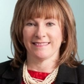 Nancy Sterling, APR, Fellow PRSA: Ethics Chair
