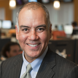 Richard Chacón, WBUR Executive Director of News Content, to Keynote Annual Meeting