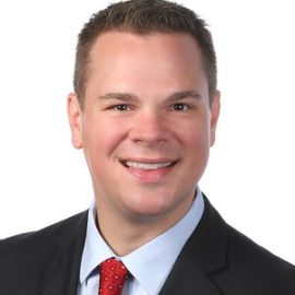 Jeff Caywood: Treasurer