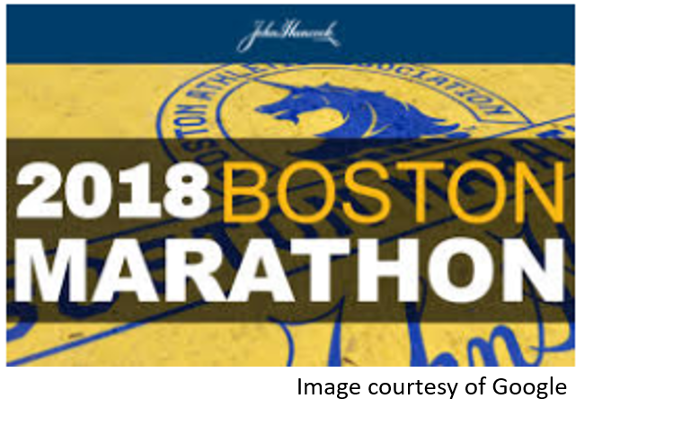 IPN Event - Behind the Scenes: How the Media and PR Professionals Prepare for the Boston Marathon