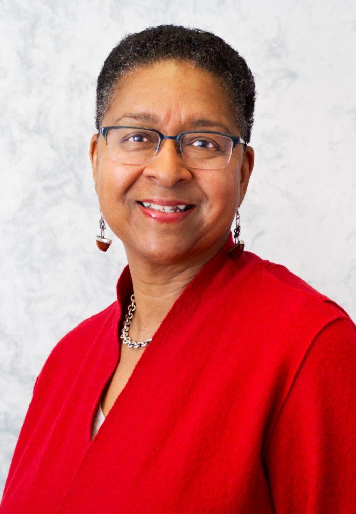 Kelley Chunn: Director-at-Large/Diversity