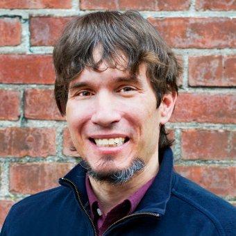 Joshua Milne: Content Chair