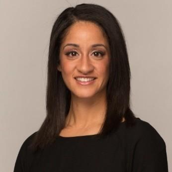 Monique Kelley: Programming Vice President