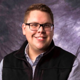 Shayne Brown:YPN & PRSSA Committee