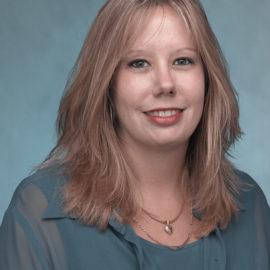 Kirsten Whitten, Ph.D.