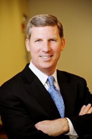 Dan Dent, APR: Immediate Past President