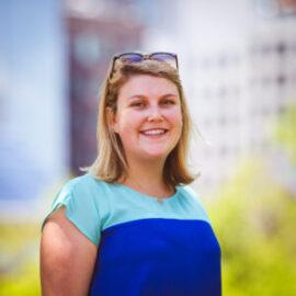 Kristin Foley: President