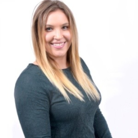 Lauren Cranston, PR and Social Media Specialist